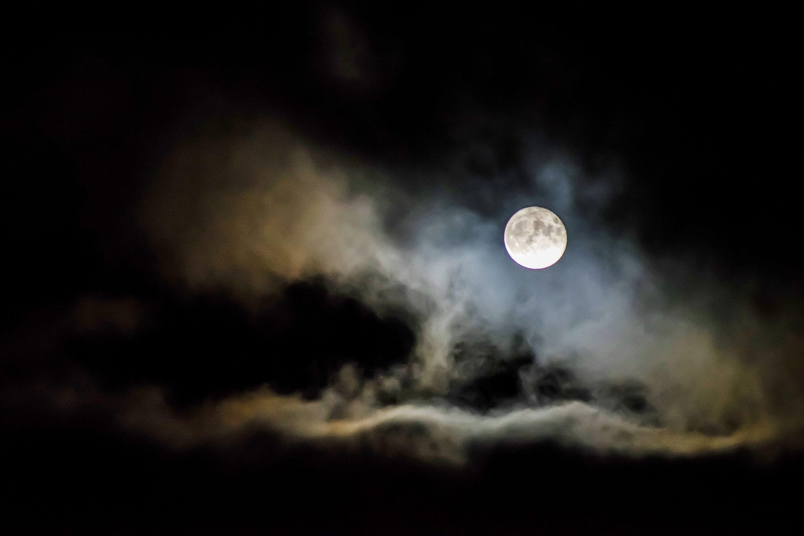 La lune a-t-elle une influence sur notre sommeil ?
